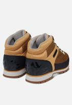 Timberland - Euro sprint fabric - tan
