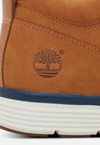 Timberland - Killinhton halfcab - brown