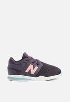 New Balance  - KA247TPI tritum pack - navy / pink