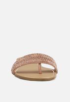 ALDO - Cadilinna-  pink metallic
