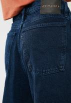 Levi's® - L8 loose baggy - blue