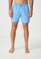 Cotton On - Swim short - blue