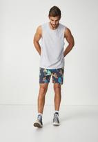 Cotton On - Swim short - navy