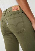 Levi's® - 710 Super skinny jean - khaki