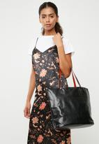 dailyfriday - Chelsi shopper - black