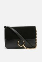 dailyfriday - Sofia crossbody - black