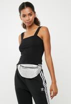 dailyfriday - Azealia waist bag - silver