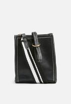 dailyfriday - Lara sling bag - black