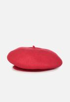 Cotton On - Coco baret - red
