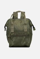Cotton On - Blaze backpack - khaki
