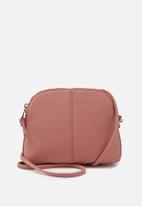 Cotton On - Billie sling bag - pink