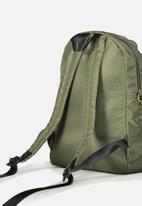Cotton On - Explore backpack - khaki