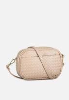 Cotton On - Cameron cross body bag - pink