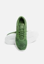 ASICS - Comutora - cedar green /cedar green