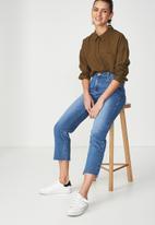Cotton On - Monique - brown