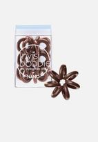 Invisibobble - Nano Invisibobble - pretzel brown