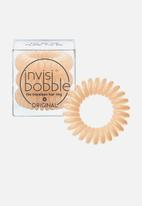 Invisibobble - Original Invisibobble - to be or nude to be