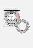 Invisibobble - Power Invisibobble - crystal clear