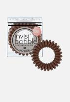 Invisibobble - Power Invisibobble - brown