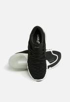 Asics - Kenun knit MX - black/white