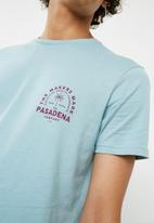 Cotton On - Tbar tee  - blue