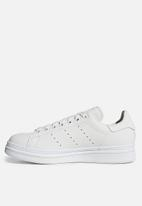 adidas Originals - Stan Smith New Bold W - Cloud white / Gold metallic
