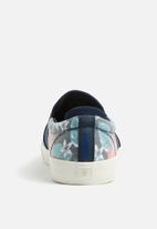 Call It Spring - Galyllan sneaker - navy