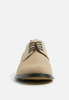 Call It Spring - Prayllan lace up - beige