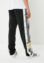 adidas Originals - Og adibreak trackpants - black