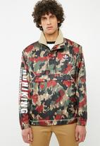 adidas Originals - Windbreaker - multi