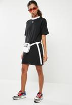 adidas Originals - Trefoil dress - black