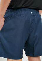 New Look - Active shorts - navy