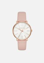 Michael Kors - Pyper leather - pink