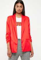 Missguided - Tailored jacket