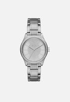 Armani Exchange - Nicolette - silver