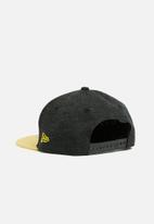 New Era - Kids batman snapback cap - black