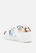 Madison® - Tucker sneaker - white