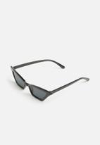 Unknown Eyewear - Senegal sunglasses - black
