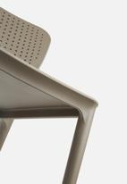 Sixth Floor - Dot chair - taupe