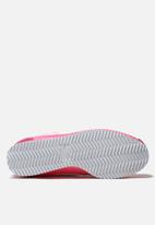 Nike - Nike Classic Cortez Nylon - Laser Pink / White