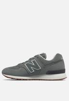 New Balance  - ML574ESJ - grey / white