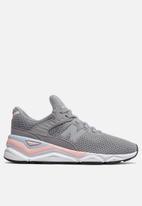 New Balance  - WSX90CLG - grey / pink / white