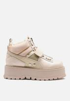 PUMA Select - Fenty boot strap - pink tint