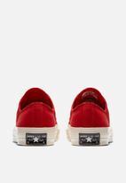 Converse Chuck CTAS 70-OX-Equinox-enamel red egret Converse Sneakers ... 9fade20ac
