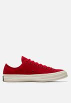 Converse - Chuck CTAS 70 - enamel/red/egret