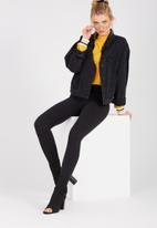 Supré  - The skinny jean - black