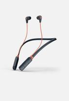 Skullcandy - Ink'd 2.0 wireless in-ear headphones - blue / sunset