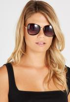 Supré  - Bianca lady frames - black & gold