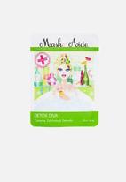 Maskeraide - Detox Diva - single mask