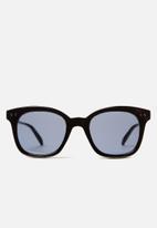 Rubi - Kendra full frame sunglasses - black